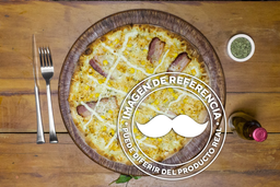 Pizza Paisa Pequeña