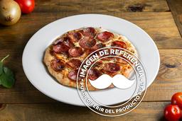 Pizza Mixta 6 Porciones
