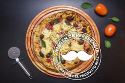 Pizza de la Casa Ejecutiva