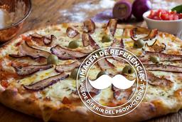 Pizza de la Casa Pequeña