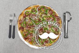 Pizza Tele Pizza