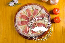 Pizza Lombarda