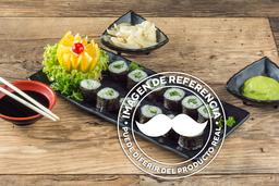 Sushi Roll Veggi Tempura