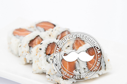 Threefish Spicy Roll