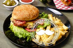 🍔La Toro Burger