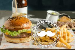 Burger Super Kenko