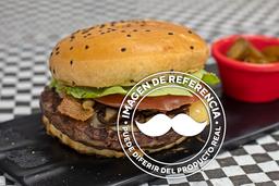 Hamburguesa Argentina