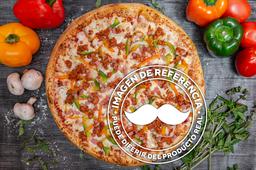 Pizza La Bogotana