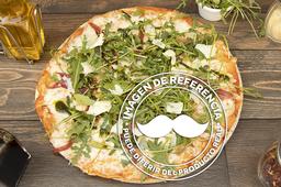 Pizza Unica