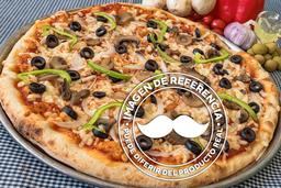 Pizza Luccana