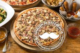 Pizza Arepa