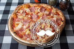 Pizza Nuevo Estilo Ejecutiva