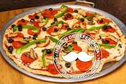 Pizza Napoleón