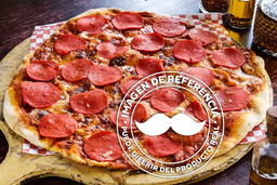 Pizza Personal Pepperoni