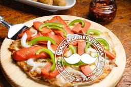 2x1Pizza Mixta 🍕🍕(la segunda elige el sabor)
