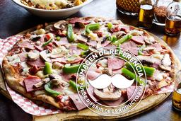 Pizza Mono´s