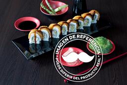 Maki Roll Sushi Charrón