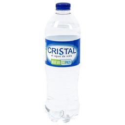 Cristal Sin Gas 600ml