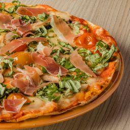Pizza Messina