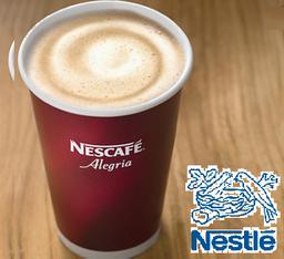 Cappuccino Vainilla Nestle 7oz