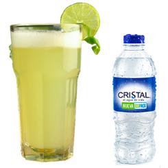 Tu Poke + Gratis Limonada o Agua