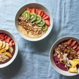 Arma Tu Fruit Bowls