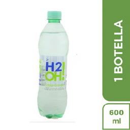 H20´Lima Limón 600 ml