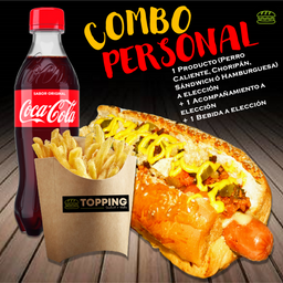 Combo Personal