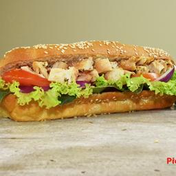 Sándwich de Pollo Pietre's