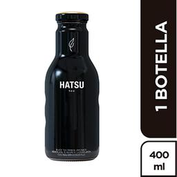 Te Hatsu Negro 400 ml