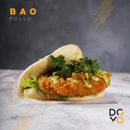 Combo Bao de Pollo