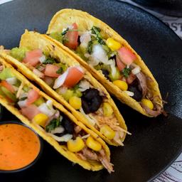 Tacos Crispi