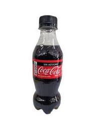 Coca-Cola cero