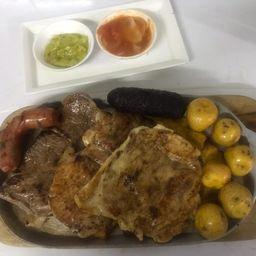 Parrillada Tacos House