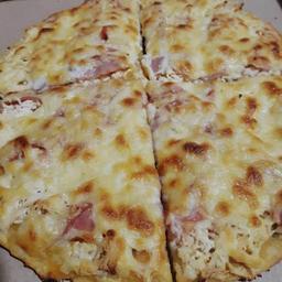 Promo Pizza Personal