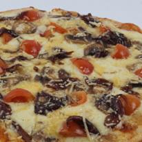 Pizza California Mediana