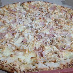Pizza de Pollo y Jamón Small