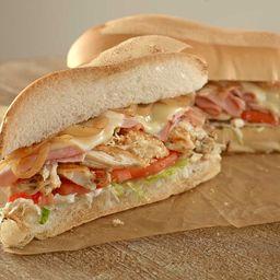 Sandwich Anisa