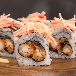 Sushi Hey Lennon