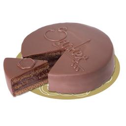 Torta Sacher Mediana
