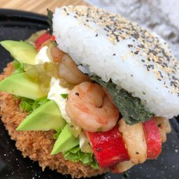 Sea Burger - Burgerfest