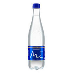 Botella Agua 600ml