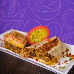 Burrito de cochinillo
