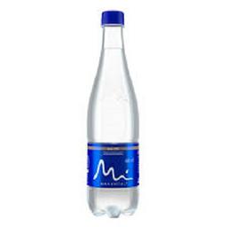 Agua natural manantial 600 ml botella