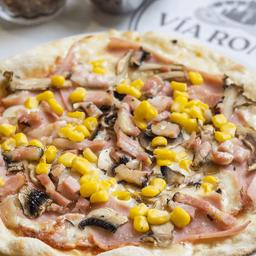 Pizza Lello