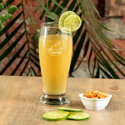 Limonada Natural de Panela 250 ml