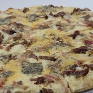 Pizza Di Bari Gourmet Personal