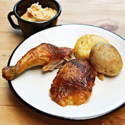 Pollo personal