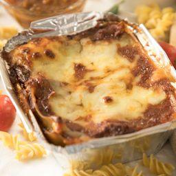 Combo Lasagna X 4