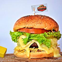 Burguer  Cheese